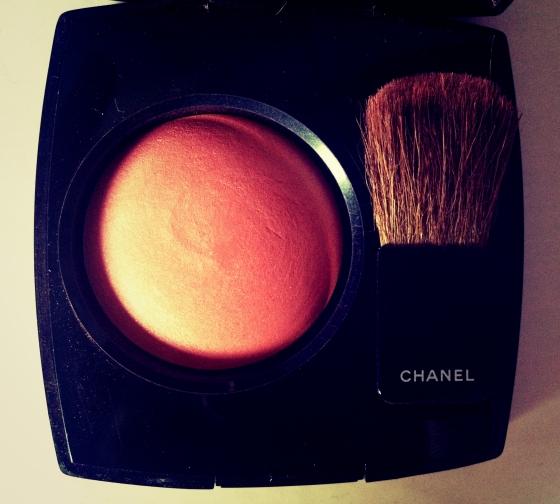 Blush Chanel