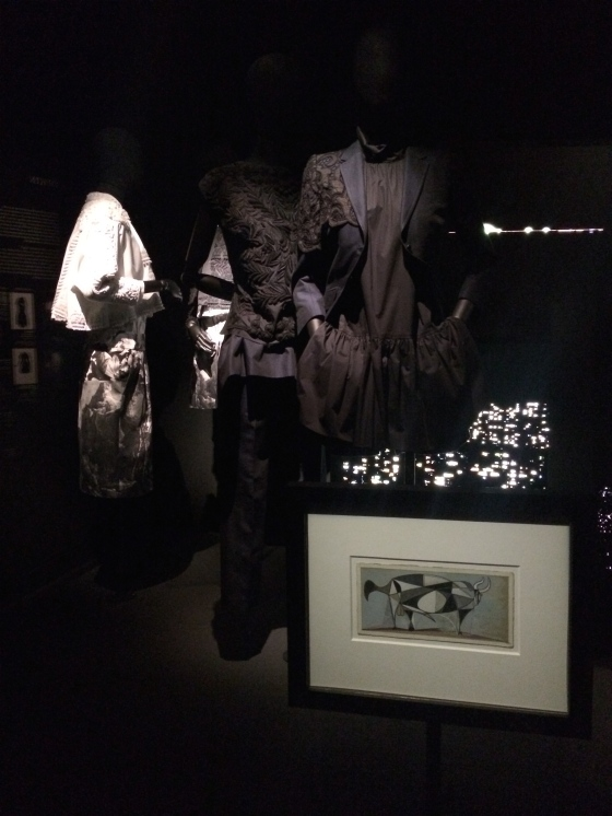 Exposition Dries Van Noten